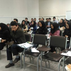 Seminar » Hamedan, winter, 2014